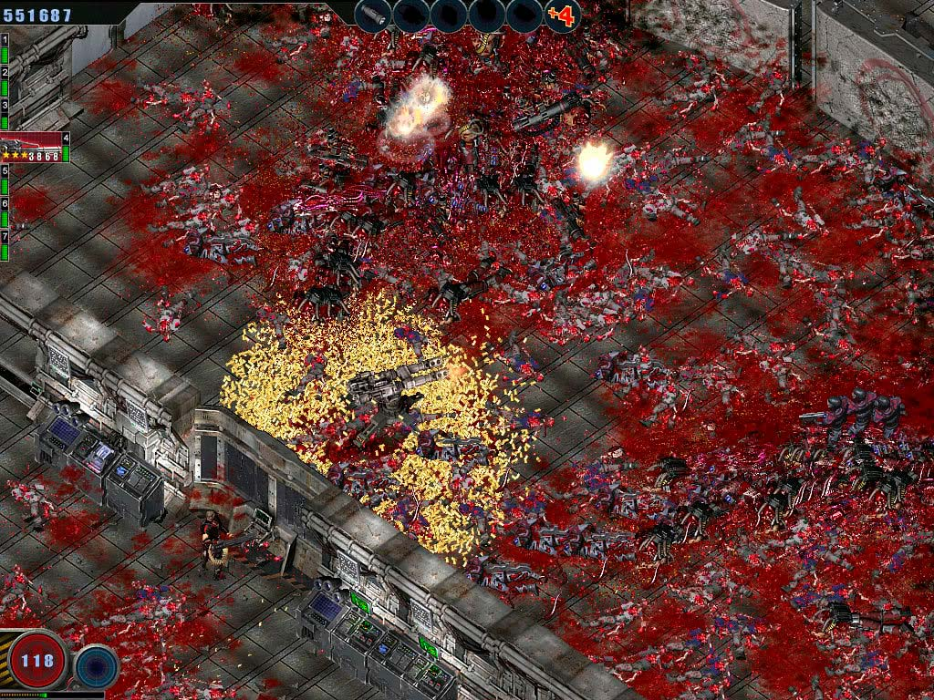 Zombie Shooter - Download PC Game Free