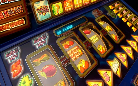 системные платы на игровые автоматы