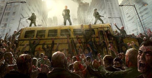 скачать игру зомби апокалипсис симулятор выживания - фото 8
